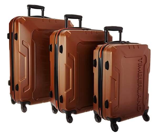 timberland boscawen luggage set, best luggage set cheap, best affordable luggate set, cheap affordable luggage set