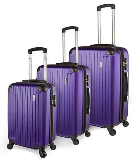 travelCross columbia luggage set, best luggage set cheap, best affordable luggate set, cheap affordable luggage set