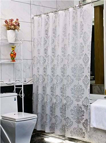 shower stall curtains, pretty shower curtains, damask shower curtains