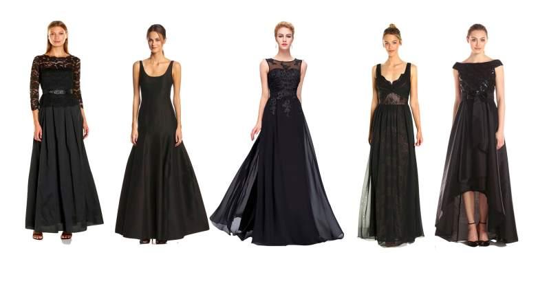 black wedding dresses, gothic wedding dresses, black wedding gown, black wedding dress