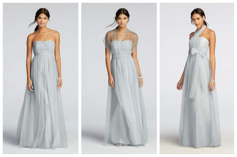 convertible bridesmaid dresses, multiway bridesmaid dress, multiway dress, infinity dress, convertible dress