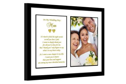 mother of the bride gifts, wedding gifts for parents, gifts for mother of the bride