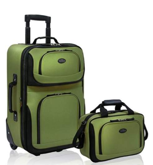 US traveler cheap luggage, best cheap luggage, best cheap baggage, best affordable luggage baggage