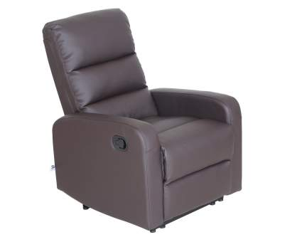 leather recliners, ergonomic leather recliners