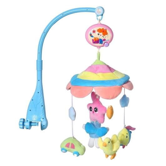 YKS Baby Boy & Girl Musical Mobile, best baby mobiles, baby mobiles, crib mobiles, best crib mobiles, musical mobile, mobile for boys, mobile for girls