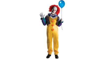 scary clown costumes, killer clown costume, evil clown costume, clown costume, scary clown halloween costumes, killer clown halloween costumes it clown costume