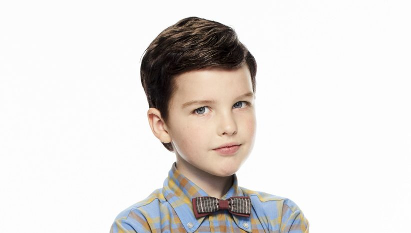 Young Sheldon Online Stream