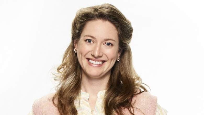 Young Sheldon Mom, Young Sheldon Mary, Zoe Perry Laure Metcalf