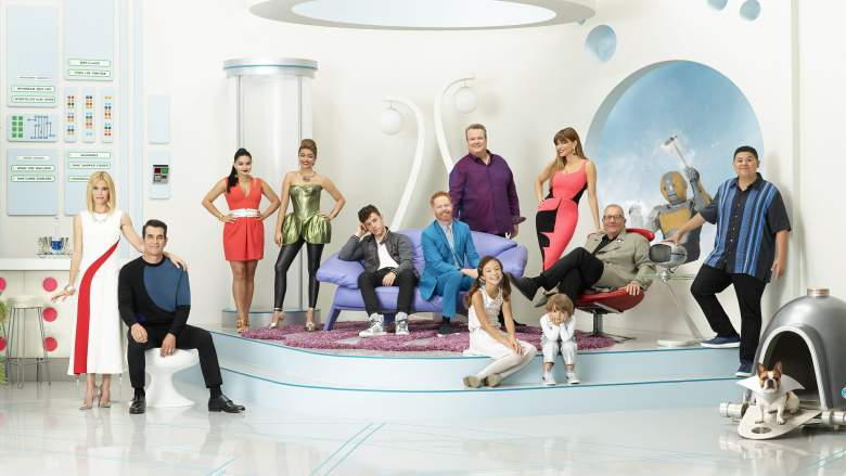 Modern Family Emmys, Modern Family Emmy nominations, Modern Family Emmys predictions