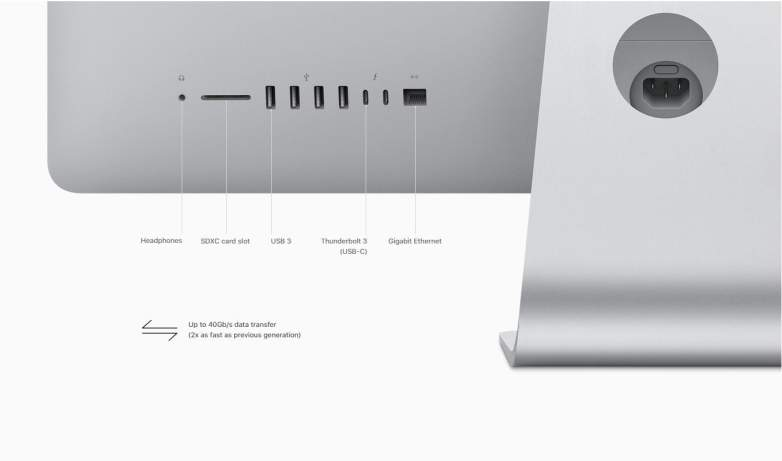 imac 27 all-in-one