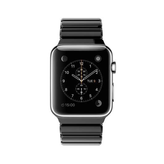 oittm metal links band, best apple watch bands, series 3 apple bands, best series 3 apple watch bands