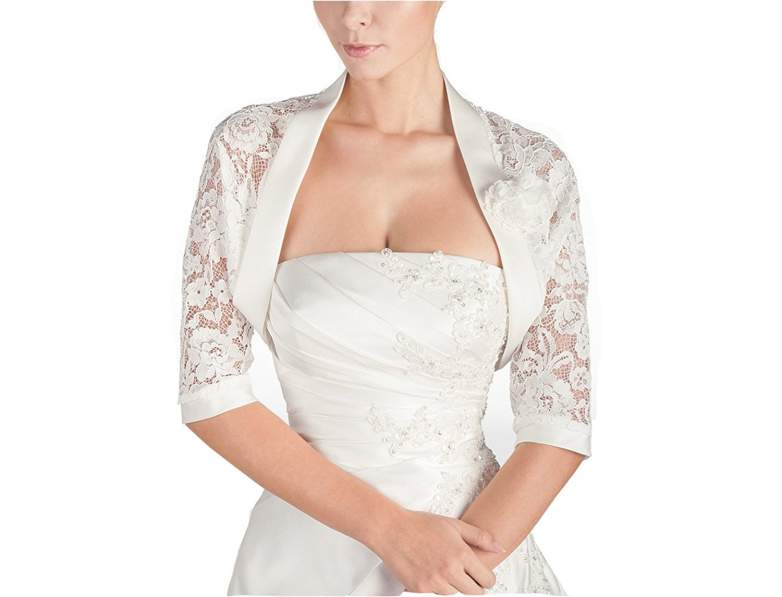 wedding bolero, bridal bolero, wedding jackets, white bolero, bridal jackets, lace bolero, wedding shawls