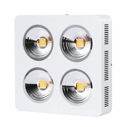 Roleadro 800W-S Full Spectrum LED Grow Light for Veg and Flowering