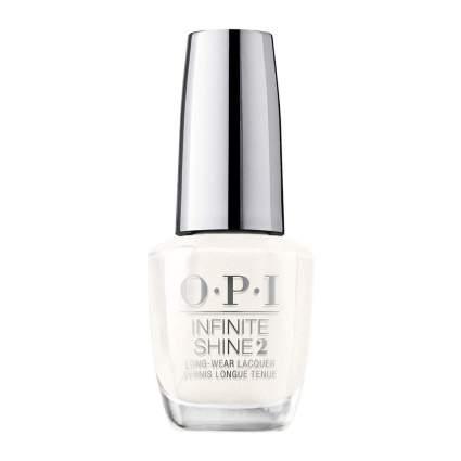 Pearlescent nail polish from OPI