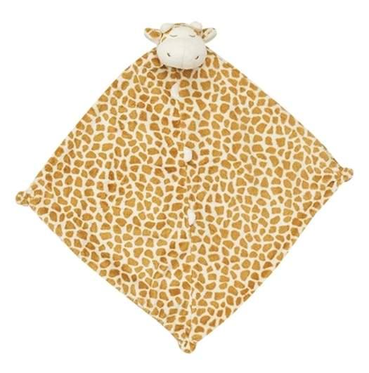Angel Dear Blankie, lovey, baby lovey, giraffe lovey, best baby blanket, baby blanket, soft baby blanket