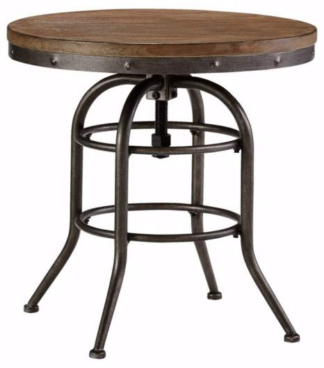 living room side table, industrial side table, end table