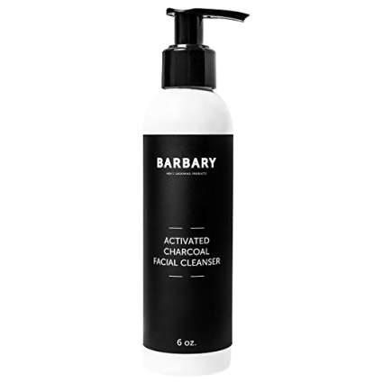 mens face wash, face cleanser, hygiene