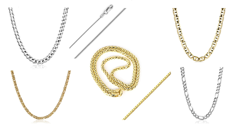 10 Best Gold Chains For Men In 2019 Updated Heavy Com