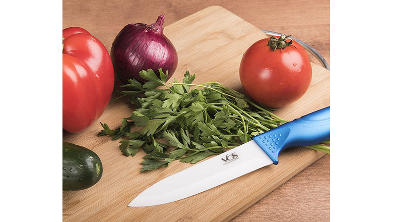 10 Best Kitchen Knives Your Easy Buying Guide 2019 Heavy Com