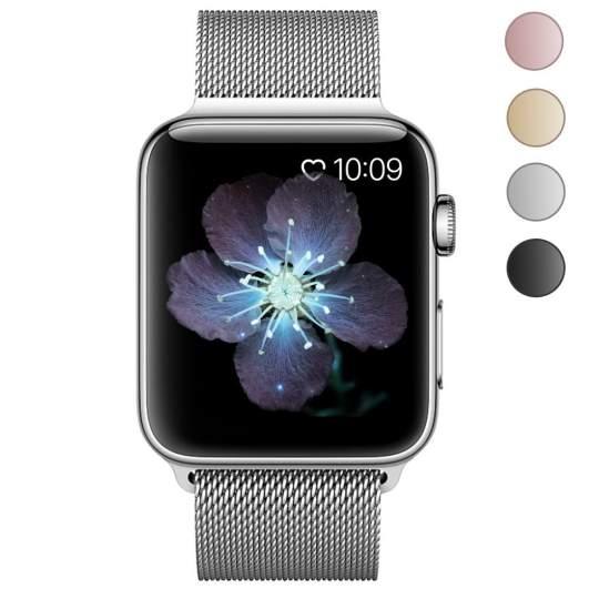 brg milanese loop, best apple watch bands, series 3 apple bands, best series 3 apple watch bands