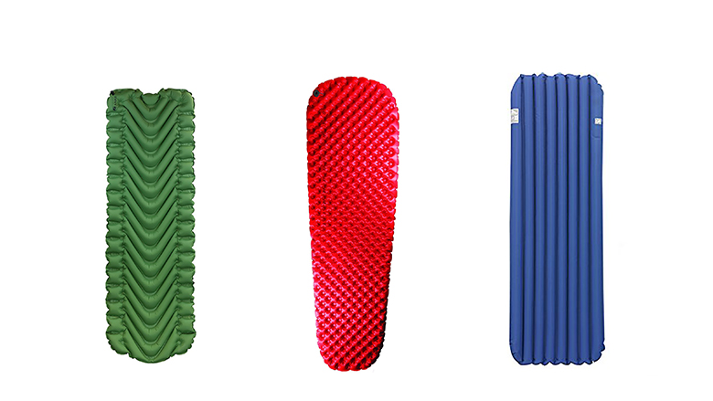 sleeping pad, most comfortable sleeping pad, camping, camping pad