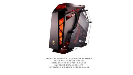 cool pc gaming cases