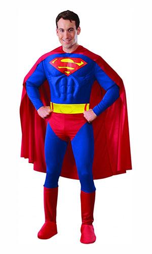 superman costume, superhero costume for kids, superman suit