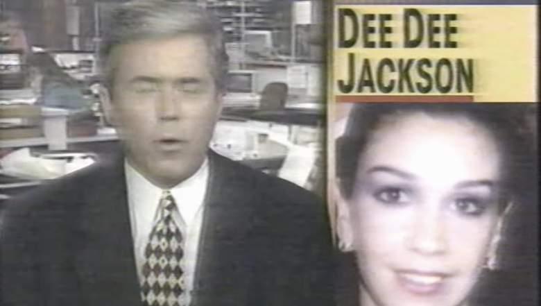 Delores Martes Jackson, Tito Jackson Ex-Wife, Tito Jackson Wife Ex Murder, Dee Dee Jackson Death