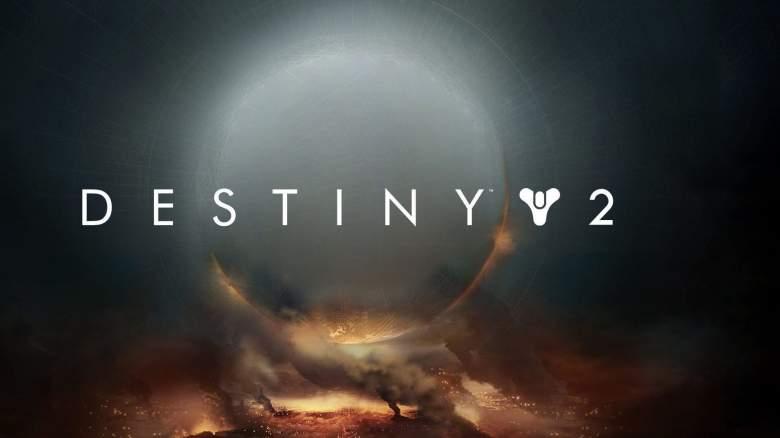 Destiny 2 Stream, Destiny 2 Launch