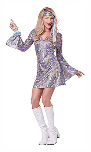 Disco costume, disco clothes, 70s costumes, 70s clothes