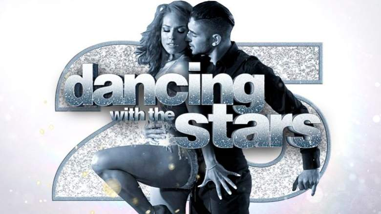 Dancing With the Stars, Dancing With the Stars 2017, Dancing With the Stars 2017 Time, What Time Is Dancing With the Stars On TV Tonight, When Is Dancing With the Stars On TV, DWTS 2017, DWTS 2017 Time, Dancing With the Stars Schedule, Dancing With the Stars Season 25, DWTS 2017 Time