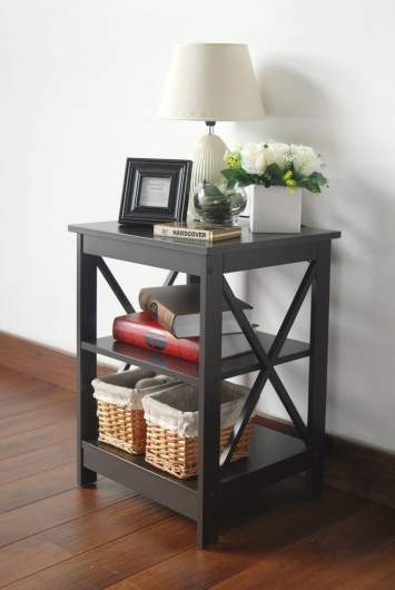 living room side tables, end table