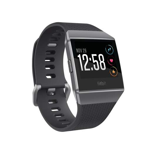 iphone 8 accessories, best fitness tracker, fitbit ionic