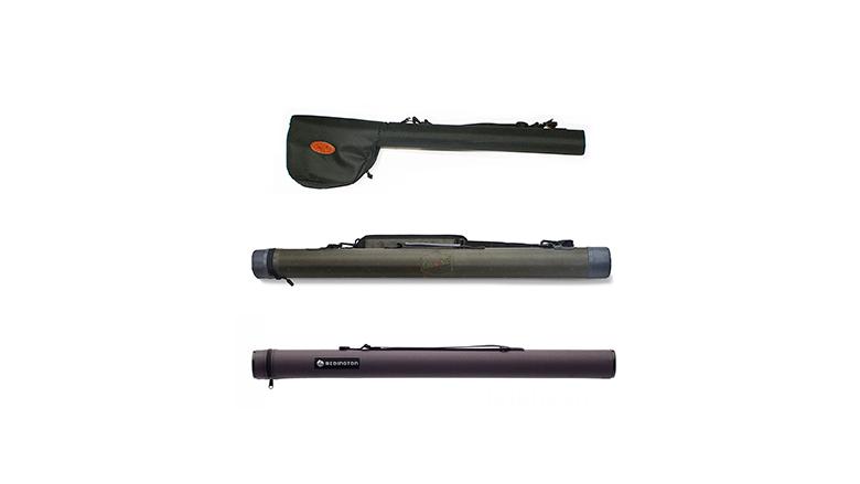 fly rod tube, rod case, fly rod case, travel case, fly fishing