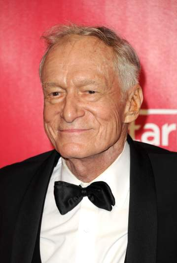 Hugh Hefner cause of death