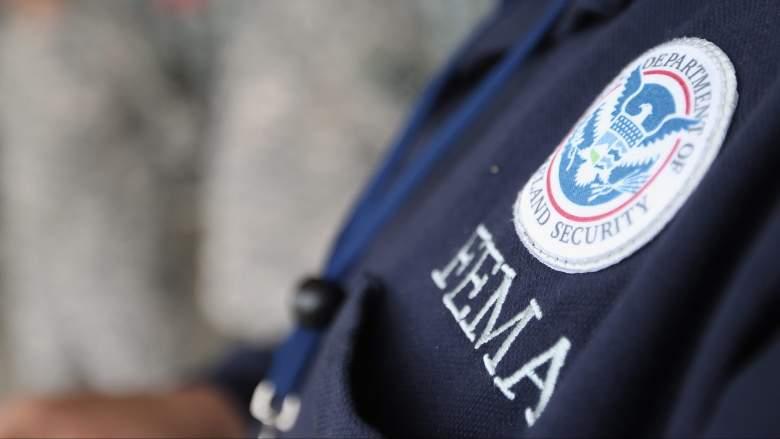 FEMA Prepared For Irma, FEMA, Hurricane Irma,