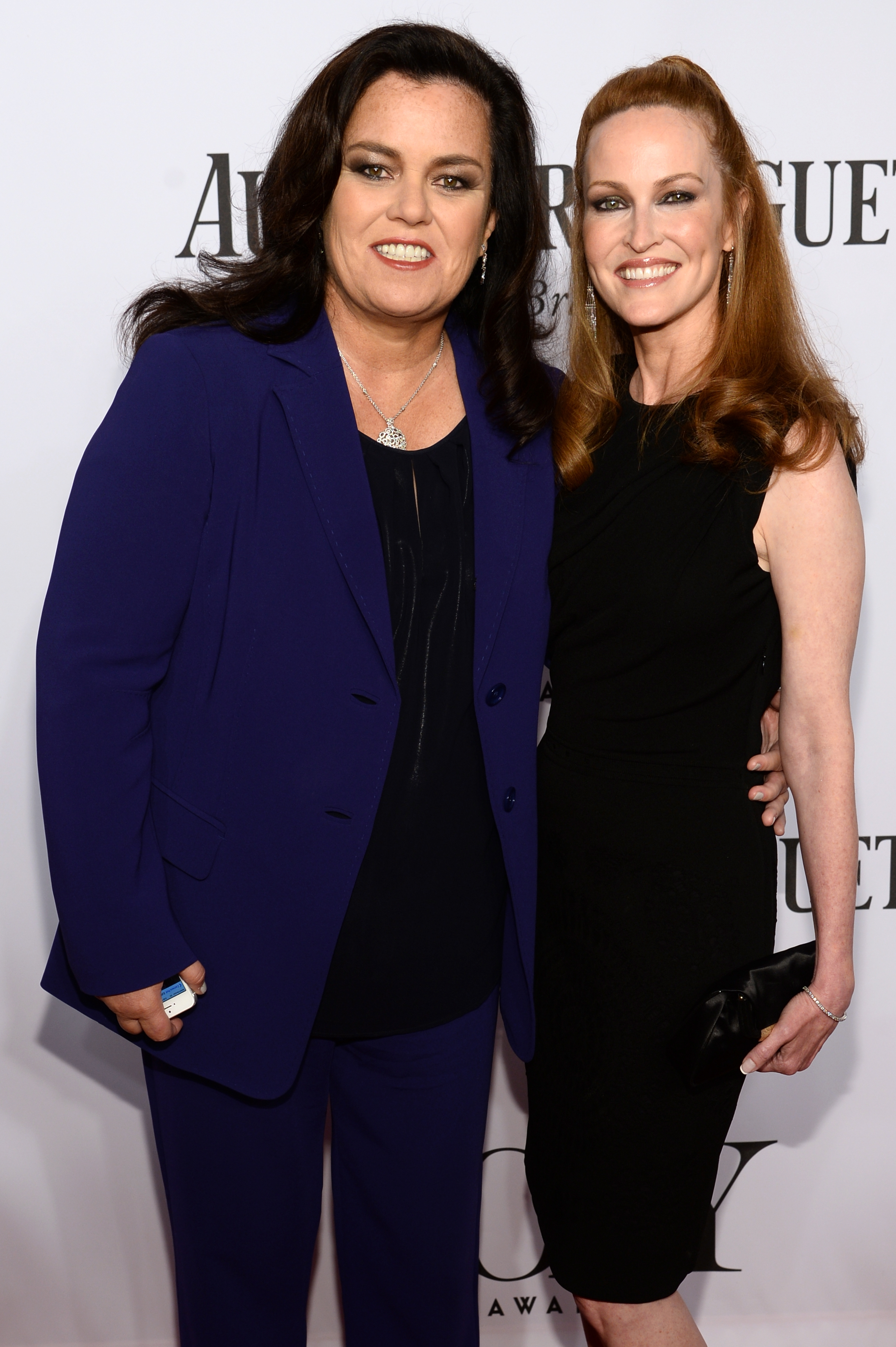 Rosie O'Donnell Ex-Wife, Michelle Rounds dead, Michelle Rounds Cause Of Death