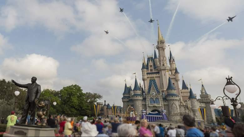 Disney World Evacuation, Disney World Hurricane Irma updates, Disney World Shelters