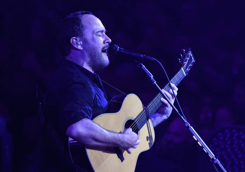 A Concert For Charlottesville, Dave Matthews Band, Justin Timberlake