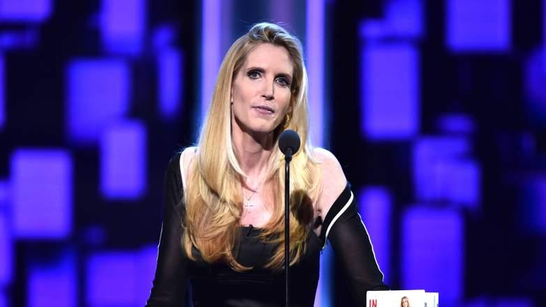 Ann Coulter Twitter, Ann Coulter Trump, DACA Deal