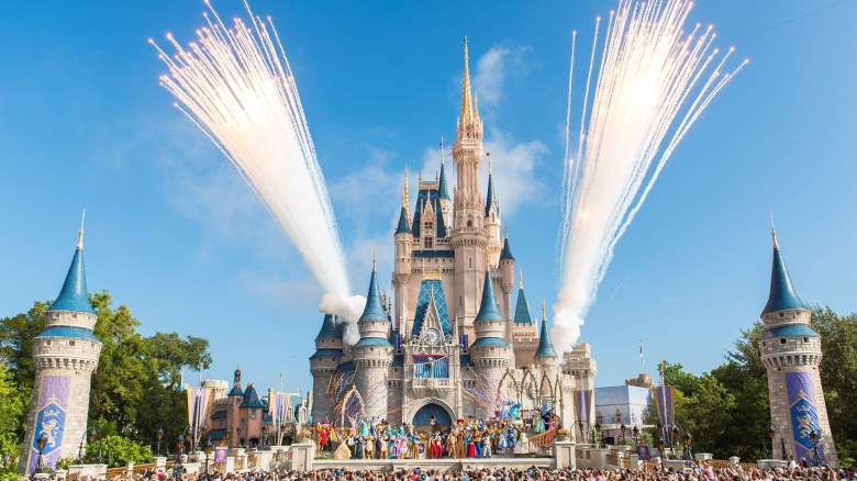 Hurricane Irma Disney World, Disney world closed, will Disney World close
