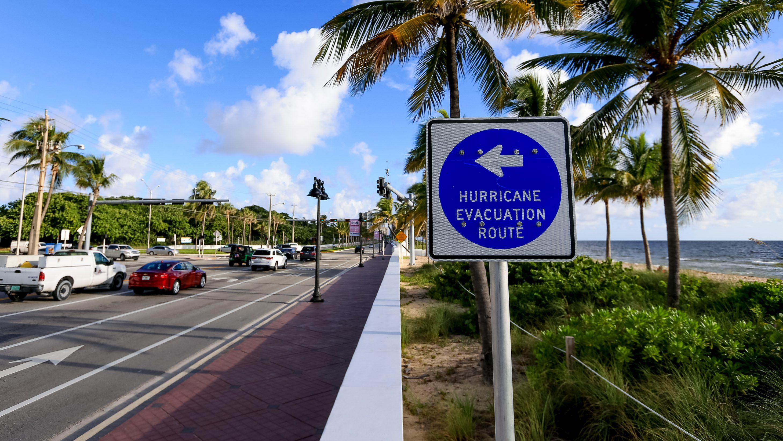 Ft. Lauderdale evacuation zones, Broward County evacuation, Hurricane Irma Evacuation Zones