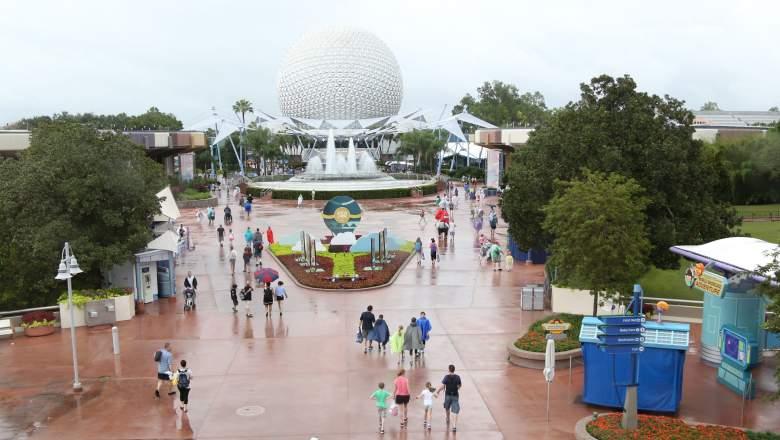 Hurricane Irma Disney World, Disney World forecast, Hurricane Irma