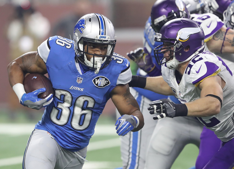 Detroit Lions WCF: What It Stands For   Heavy.com