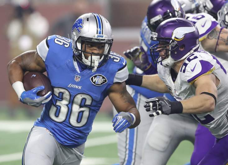 Lions WCF on jerseys, Lions WCF, Lions WCF meaning
