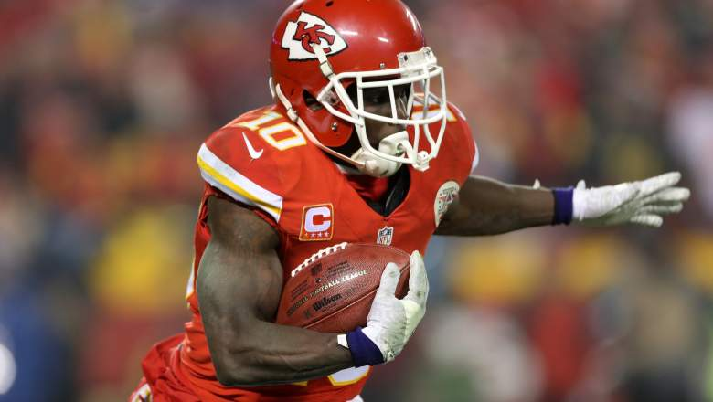 tyreek hill fantasy, sit or start tyreek hill, tyreek hill vs patriots