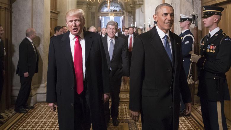 Barack Obama Hurricane Katrina