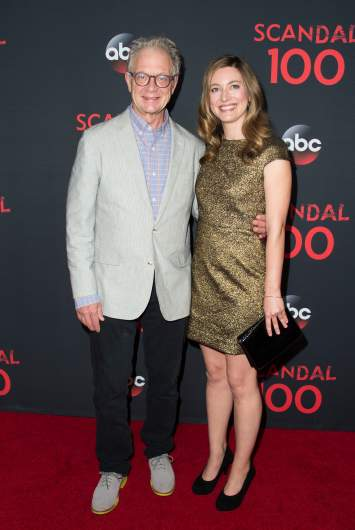 Jeff Perry daughter, Zoe Perry dad, Young Sheldon mom
