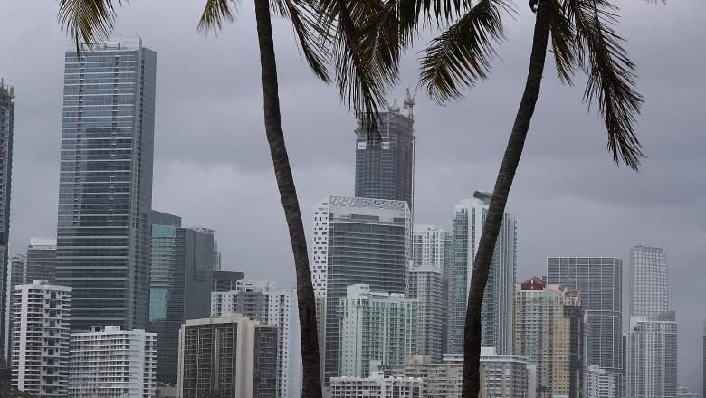Miami evacuation zones, Miami Dade County evacuation, Hurricane Irma Evacuation Zones
