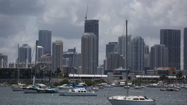 Miami school closings, Florida school closings Hurricane Irma